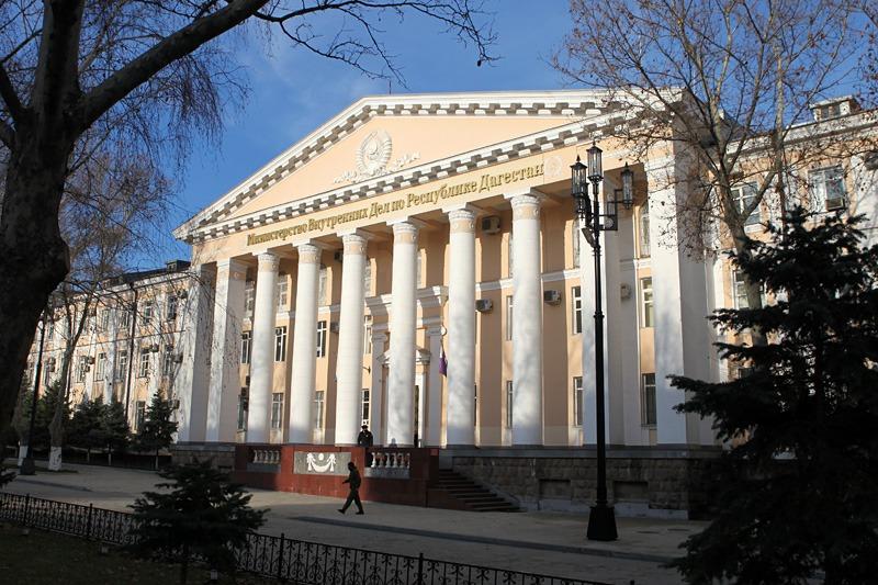 МВД: за год в Дагестане было выявлено 18 спящих ячеек террористов