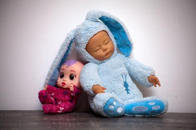 «Он сказал: «Там куклы». И все завертелось»
