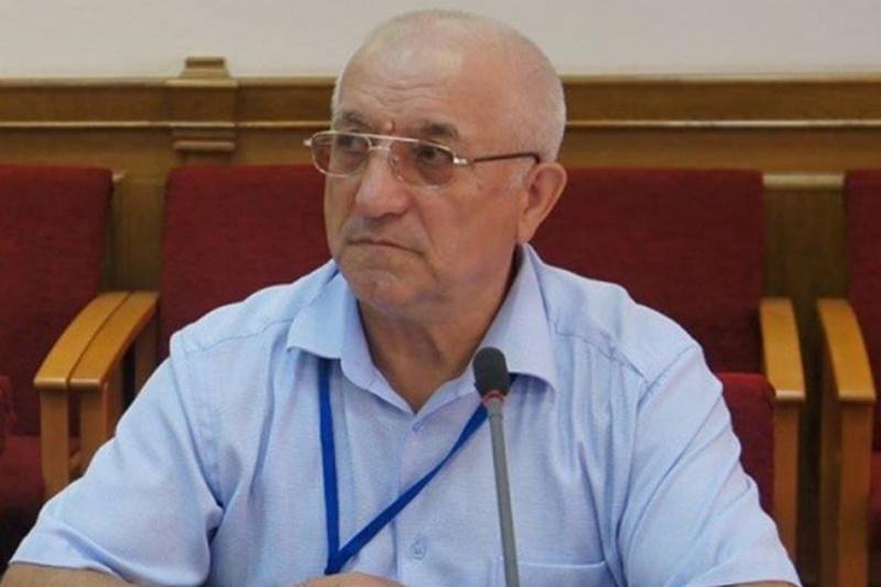 Шахмардан Мудуев: Руководство Дагестана и «Россети» должны мобилизоваться для решения проблем с электроэнергией