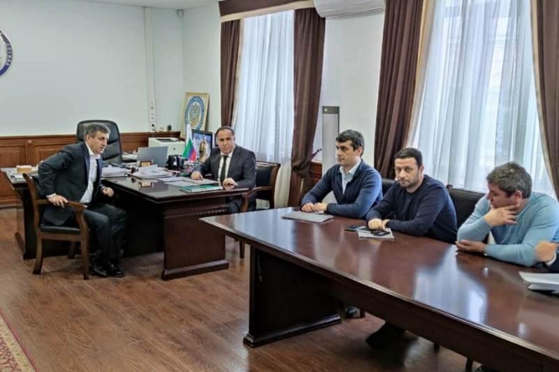 Обеление бизнеса недропользователей перекинулось на Южный Дагестан