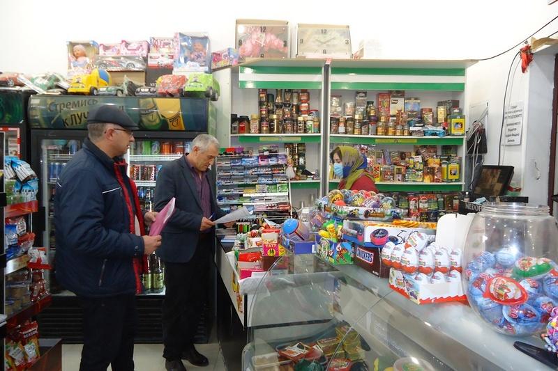 Налоговики Дагестана выявили в Левашинском районе псевдопредпринимателей