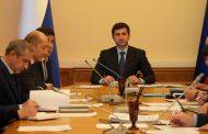Дагестан и Согдийская область Таджикистана активизируют сотрудничество