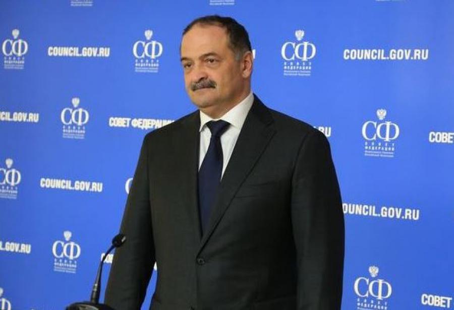 Сергей Меликов подвел итоги Дней Дагестана в Совете Федерации
