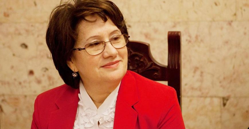 Бурлият Токболатова - о деятельности власти Дагестана в борьбе с наркоманией