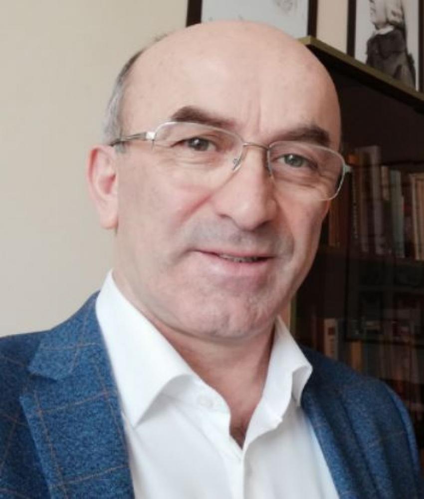 Низами Аскеров: «Сергей Меликов выступил со множеством инициатив почти по всем секторам экономики региона»