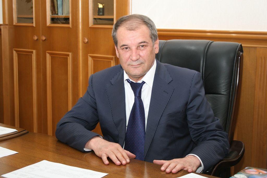 Малик Баглиев рассказал об итогах заседания комитета Совета Федерации