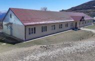 Школа села Ингиши подала заявку на участие в проекте «100 школ»