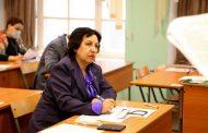 Более 600 родителей дагестанских выпускников сдали ЕГЭ по русскому языку