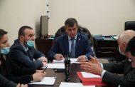 Более 30 млн рублей направят на поддержку мелиорации в Дагестане в рамках нацпроекта