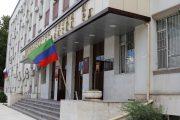 Сотрудник минтруда Дагестана заподозрен в злоупотреблении полномочиями и служебном подлоге