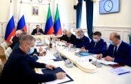 На заседании Совета безопасности Дагестана рассмотрены вопросы экологической безопасности