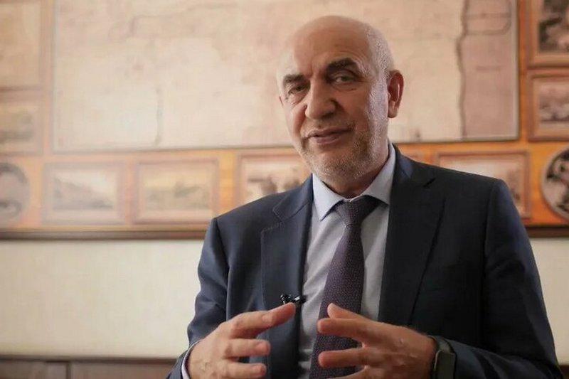 Незир Гусейнов прокомментировал планы по решению проблем Махачкалы
