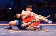 Дагестанцы пробились в финалы чемпионата России по вольной борьбе в трех весах