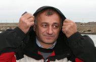 Алик Абдулгамидов награжден премией «Золотое перо России»