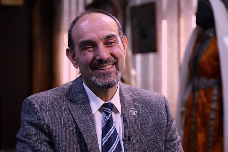 Яхья Бучаев сменил Уммупазиль Омарову на посту врио министра образования и науки Дагестана