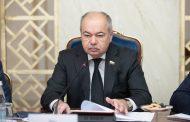 Ильяс Умаханов прокомментировал Дни Республики Дагестан в Совете Федерации