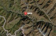 Лавина у села Цахур вновь отрезала от мира девять сел и две погранзаставы