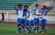 «Махачкала» разгромила майкопскую «Дружбу», побив свой рекорд результативности