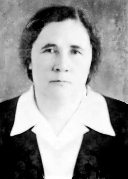Хадижат Кабидова - первая женщина - народный комиссар Дагестана