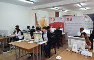 В Дагестане продолжаются соревнования профессионального мастерства «Ворлдскиллс»