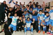 Пропустив гол в дебюте матча, «Махачкала» отгрузила гостям из Туапсе три в ответ