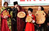 В Кулинском районе отметили лакский праздник Интнил хьхьу