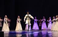 Сергей Меликов поздравил росгвардейцев с профессиональным праздником