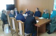 Заседание комиссии по делам несовершеннолетних прошло в Курахском районе
