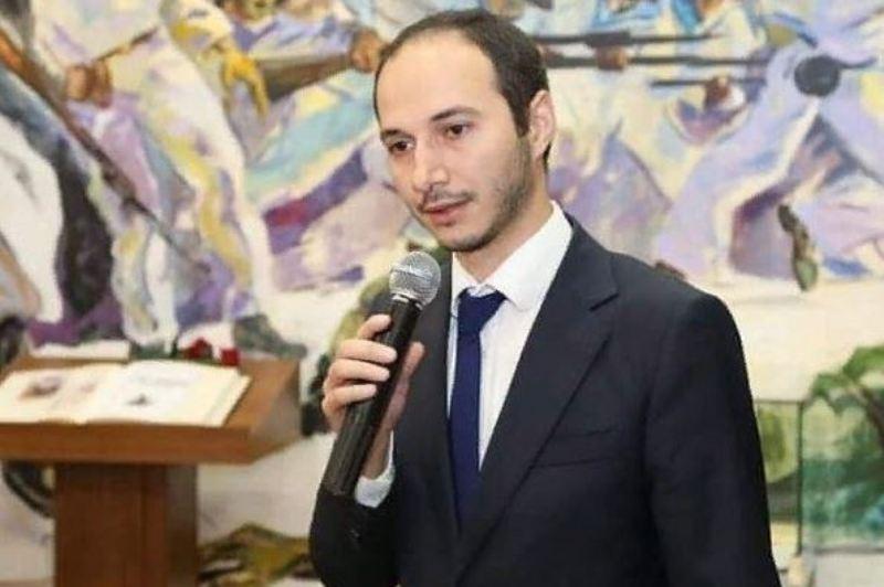 Рустам Джалаков: «Я прошел вакцинацию, потому что у меня нет права подвергать опасности коллектив издания»
