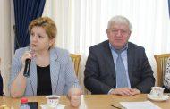 В ДИРО обсудили вопросы повышения качества образования в школах Дагестана