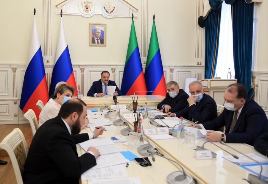 Сергей Меликов призвал повысить эффективность работы по реабилитации наркозависимых