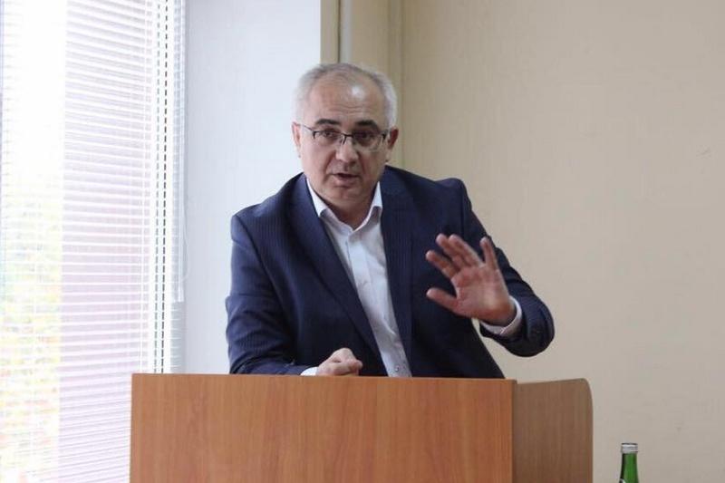 Эксперт: «Постановление Совфеда демонстрирует озабоченность центра проблемами Дагестана»
