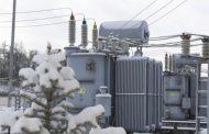 В Дагестане из-за непогоды более 76 тыс. человек остаются без электроснабжения