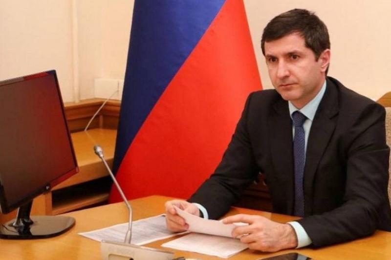 Батыр Эмеев: «В Дагестане активно развиваются машиностроение и легкая промышленность»