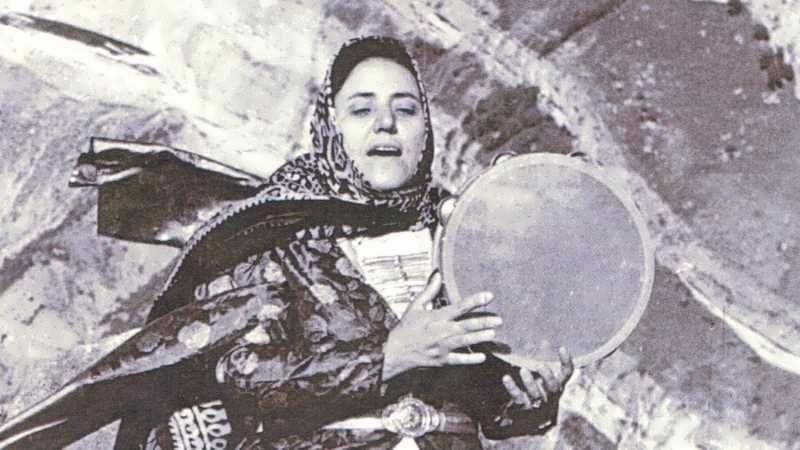 Муи Гасанова - золотой голос Дагестана