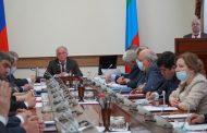 Правительство Дагестана окажет господдержку в реализации трех инвестиционных проектов