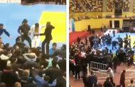 Инициатор драки на турнире по дзюдо в Каспийске будет дисквалифицирован