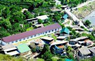 Нижне-Инховская средняя школа подала документы на участие в проекте «100 школ»