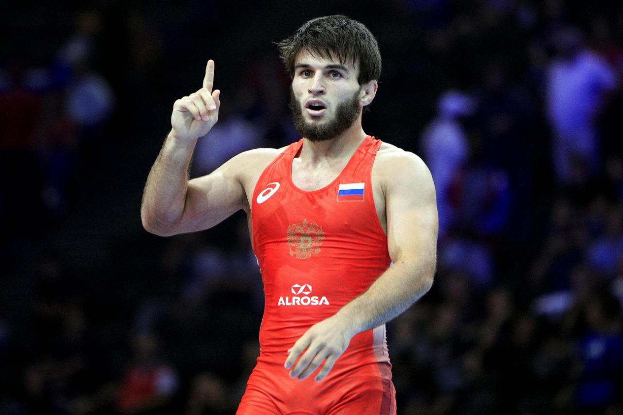 Дагестан гарантировал себе еще два золота. Но может взять четыре