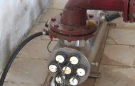В селе Ленинаул запущена система бактерицидной очистки воды