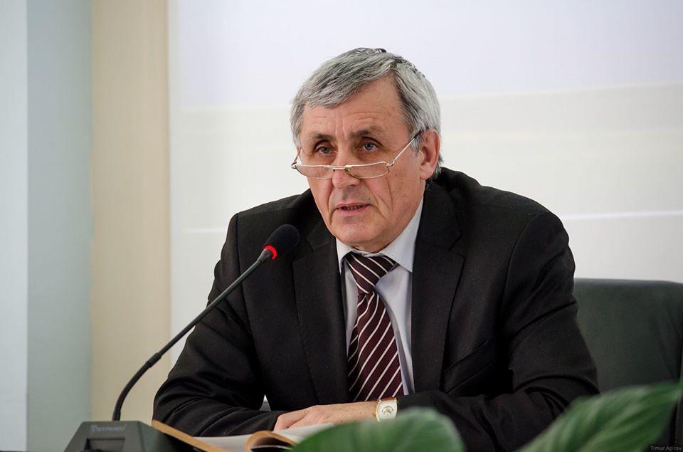Политолог Эдуард Уразаев - о предстоящих выборах депутатов Госдумы
