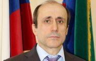 Глава Кайтагского района прокомментировал послание Путина Федеральному Собранию