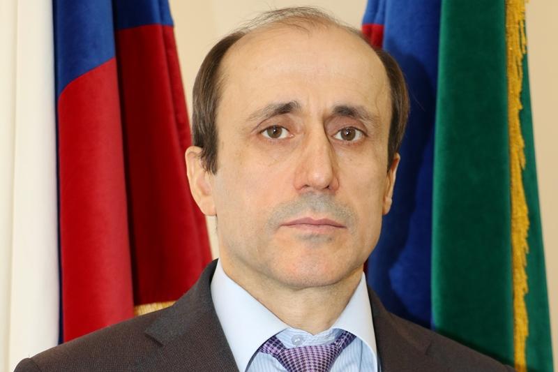 Глава Кайтагского района прокомментировал поездку Сергея Меликова по Южному Дагестану