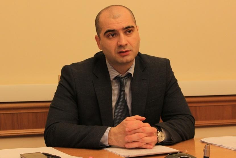 Ушел в отставку первый замглавы минимущества Дагестана