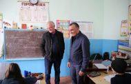 Абдулпатах Амирханов: «Правительство окажет поддержку в решении социально-экономических проблем Дахадаевского района»