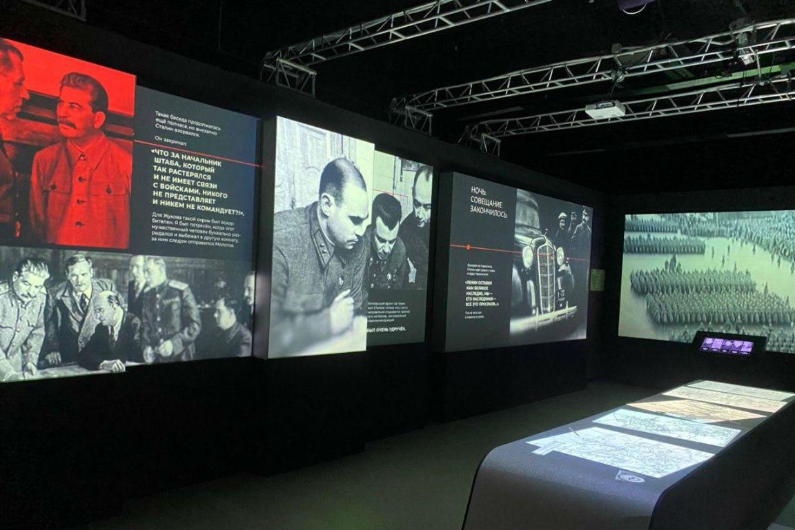 В Махачкале откроется интерактивная выставка «Вспомним»