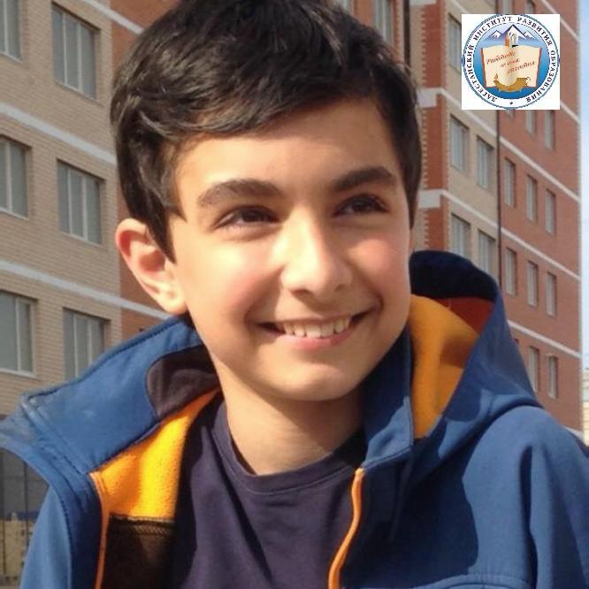 Школьник из Дагестана стал призером федерального этапа конкурса сочинений «Без срока давности»