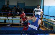 В Магарамкентском районе прошло первенство по боксу среди юношей 13–14 лет