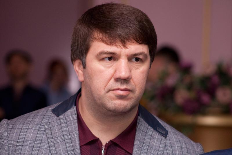 Глава минтуризма Дагестана Ибрагимов обвинен в создании преступного сообщества
