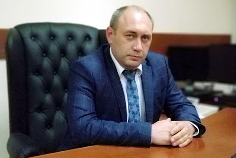 Глава Кумторкалинского района Салим Токаев подал в отставку